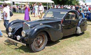The 10 Most Incredible Barn Find Cars Ever Discovered