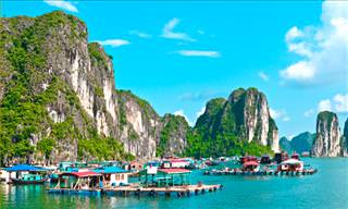 10 Video Guides to Destinations In Southeast Asia