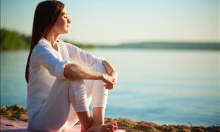 5 Mindfulness Methods That Will Improve Your Wellbeing
