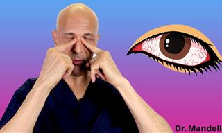 Eye-Relaxing Tips: Simple and Fast Exercises for Your Eyes