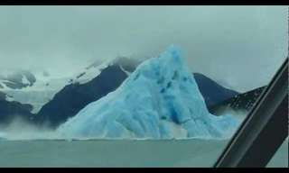 30 Reasons Why Icebergs are Incredible.