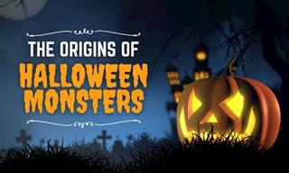 The Eerie History of 10 Spooky Halloween Creatures