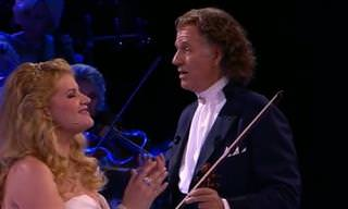 Over the Rainbow by Andre Rieu