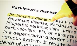 New Study Reveals Molecular Signs of Parkinson's Disease
