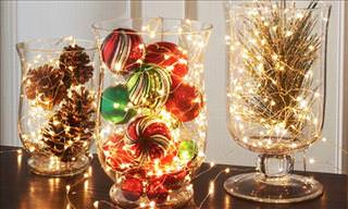 10 Christmas Decoration Ideas For a Magical Home