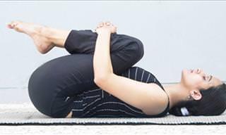 4 Positions for Relieving Back Pain for Better Sleep