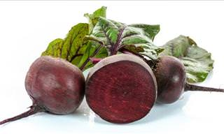 10 Ways Beets Are Good for Your Health