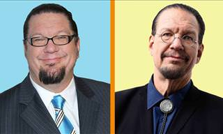 How Penn Jillette Performed His Greatest Magic Feat Ever
