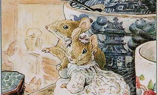Beatrix Potter: Victorian Pioneer of Cartoon Illustration