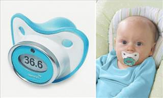 18 Inventions That Will Make Parenting Babies Much Easier