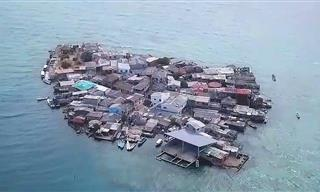 15 Most Densely Populated Places In the World