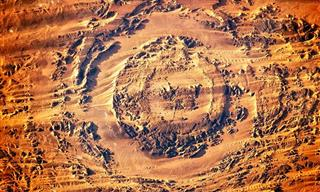 10 Impressive Craters That Are as Old as Time