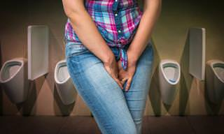 Take Control of Urinary Incontinence