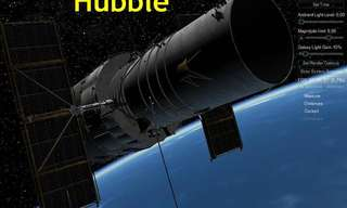 Incredible Photos Taken by the Hubble Telescope!