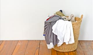 Safe Laundry Instructions from Healthcare Experts