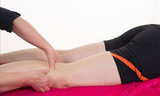 8 Pressure Points for Knee Pain