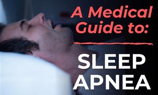 Sleep Apnea: a Concise Medical Guide and Facts