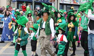 10 Fun Facts to about St. Patrick's Day