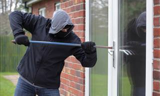 10 Unobvious Signs Your House is Being Watched by Robbers
