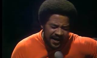 Bill Withers: 1973 BBC Concert