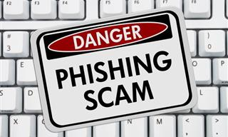Tips and Tricks For Avoiding Phishing Emails