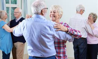 Recent Research Shows Dancing May Reverse Signs of Aging
