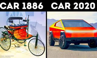 History of Cars: The Story of Automobiles From Then to Now