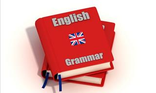 English grammar qu