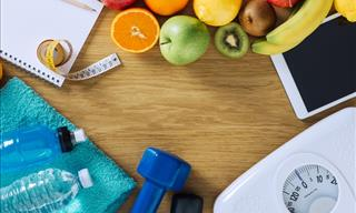True or False? Dietitians Debunk 18 Weight Loss Myths