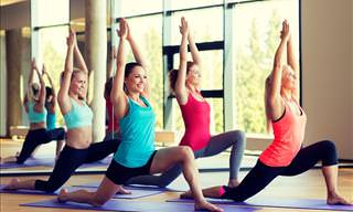 8 Signs You Need to Start Yoga