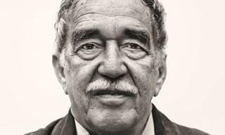 Gabriel Garcia Marquez's 12 Life Principles
