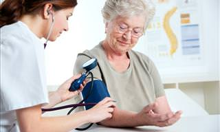 Important Signs and Symptoms of Low Blood Pressure