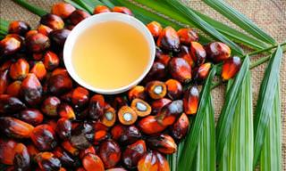 How to Avoid Palm Oil