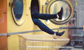 10 Surprising Items You Can Clean in the Washing Machine