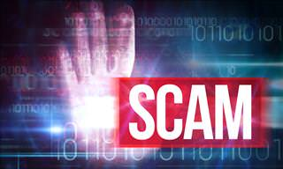 The 25 Most Common Scams On the Internet
