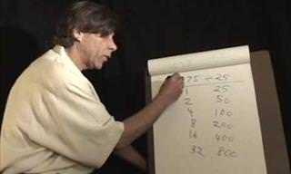 Discover Similarities Between Ancient & Modern Math