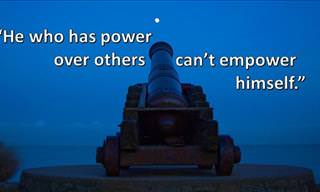 The 31 Greatest Quotes of Lao Tzu
