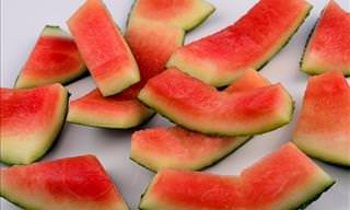 Reasons Why You Should Eat Watermelon Rind