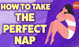 How Long Should the Ideal Nap Be?