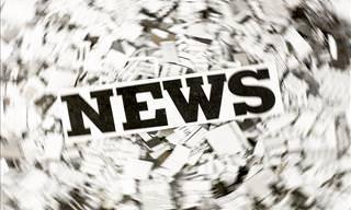The World News Headlines on April 17th, 2017