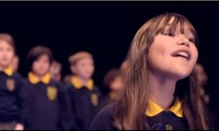 This Talented Autistic Girl Has the Voice of an Angel