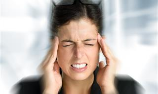 Suffer From Dizziness? These Home Remedies Will Help