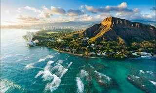 The Epic Beauty of the Hawaiian Islands - Wow!