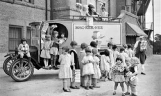 These Vintage Photos Are a Magical Window to the Past