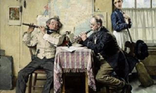 20 Gorgeous Works of Art Created by Artist Norman Rockwell