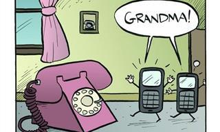 20 Hilarious Single-Panel Comics That Will Crack You Up