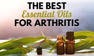6 Effective Essential Oils for Rheumatoid Arthritis
