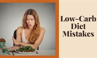 Following a Low-Carb Diet? Avoid These 10 Mistakes