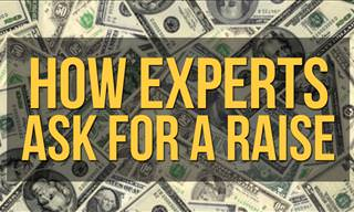 Joke: How Experts Ask For a Raise