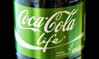 The Truth About Coca-Cola Life